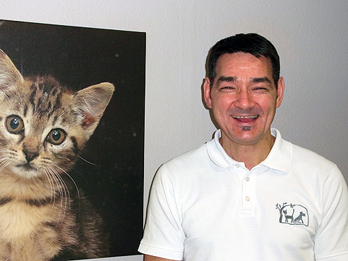 Tierarzt Oberrad
